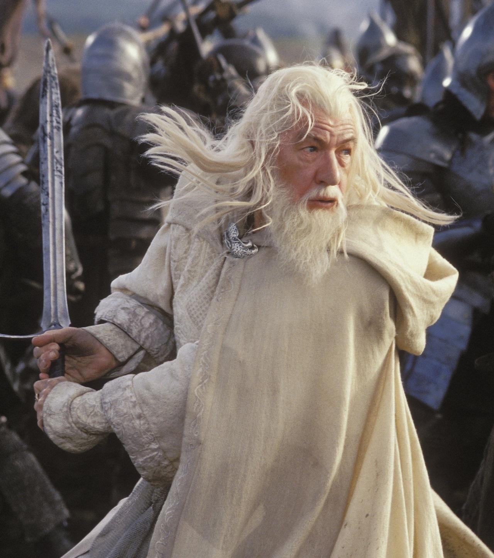 gandalf guerrero