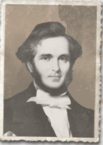 Personaje Maximilian Mercer